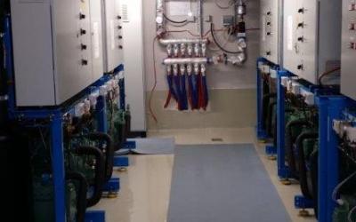 montaż systemów klimatyzacji