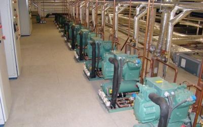 naprawa instalacji klimatyzacyjnych