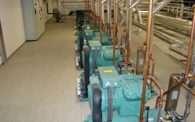 serwis instalacji klimatyzacyjnych